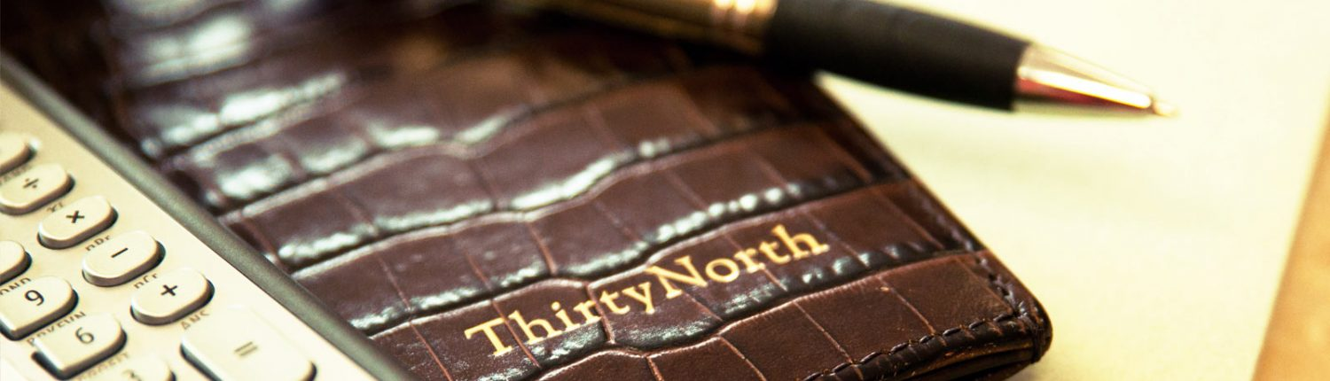 ThirtyNorth Investments - Frequently Asked Questions
